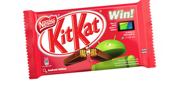 Android 4.4, Kit Kat - Europe
